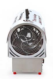 macchina del calore termodisinfestazione